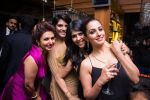 Divyanka, Pooja Gaur, Ekta Kapoor and Anita Hassnandani at Divyanka-Vivek_s Happily Ever After Party in Mumbai on 14th july 2016_57892411ea22d.jpg