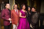 Ekta Kapoor and Divyanka_s family at Divyanka-Vivek_s Happily Ever After Party in Mumbai on 14th july 2016_5789243c1cd9f.jpg