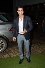 Gautam Rode at Divyanka Tripathi_s wedding reception on 14th July 2016 (33)_57886999406ef.JPG