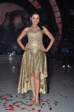 Helly Shah on the sets of Jhalak Dikhla Jaa 9 in Mumbai on 15th July 2016 (84)_578937e115e10.JPG