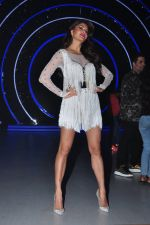 Jacqueline Fernandez on the sets of Jhalak Dikhla Jaa 9 in Mumbai on 15th July 2016