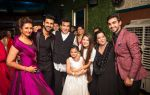 Jeetendra, Shobha Kapoor at Divyanka-Vivek_s Happily Ever After Party in Mumbai on 14th july 2016 (1)_578924547bc63.jpg