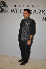 Nachiket Barve at International Woolmark prize mumbai on 15th July 2016 (158)_578938776bf8e.JPG