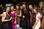 Neena Kulkarni, Shireen Mirza,Divyanka Tripathi, Vivek Dahiya, Abhishek Verma, Aditi Bhatia at Divyanka-Vivek_s Happily Ever After Party in Mumbai on 14th july 2016_5789245d751e9.jpg