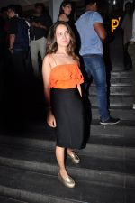 Pooja Bose at Great Grand Masti Premiere on 14th July 2016