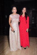 Priya Marathe, Kranti Redkar at Kiran Kulkarni vs Kiran Kulkarni marathi Movie premiere on 14th July 2016 (12)_578865bd17de1.JPG