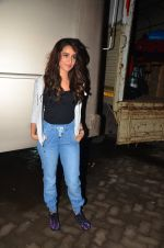 Shraddha Kapoor snapped at Mehboob on 15th July 2016 (2)_578936e3edd54.JPG
