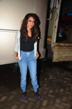 Shraddha Kapoor snapped at Mehboob on 15th July 2016 (3)_578936e4a23c5.JPG