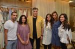 Shraddha Nigam, Mayank Anand at the launch of FANTASTIQUE by Abu Sandeep on 15th July 2016 (23)_57892a3031524.JPG