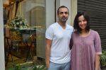 Shraddha Nigam, Mayank Anand at the launch of FANTASTIQUE by Abu Sandeep on 15th July 2016 (28)_57892a5b1f5b8.JPG