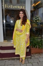 Twinkle Khanna at the launch of FANTASTIQUE by Abu Sandeep on 15th July 2016 (18)_57892a7b3ebce.JPG