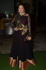 Vahbbiz Dorabjee at Divyanka Tripathi_s wedding reception on 14th July 2016 (55)_57886a4b4ce6b.JPG