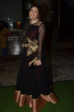 Vahbbiz Dorabjee at Divyanka Tripathi_s wedding reception on 14th July 2016 (56)_57886a4ce8e39.JPG