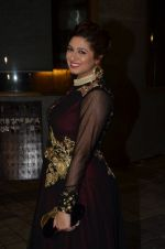 Vahbbiz Dorabjee at Divyanka Tripathi_s wedding reception on 14th July 2016 (59)_57886a519fe6c.JPG