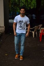 Varun Dhawan snapped in Mumbai on 14th July 2016