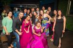 Vipul Roy, Snehal Sahay, Rajeesh Kumar and family members at Divyanka-Vivek_s Happily Ever After Party in Mumbai on 14th july 2016_57892470e0b40.jpg