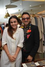 at the launch of FANTASTIQUE by Abu Sandeep on 15th July 2016
