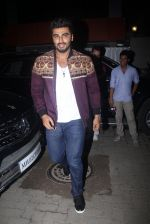 Arjun Kapoor at Katrina Kaif_s bday bash hosted at Karan Kapadia_s house on 15th July 2016 (6)_578a3ff8d0de8.JPG