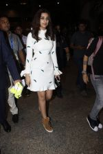 Parineeti Chopra snapped at the airport on 15th July 2016