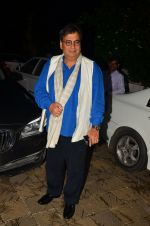 Subhash Ghai at Satish Kaushik_s play Mr and Mrs Murarilal premiere on 16th July 2016 (9)_578b74b060943.JPG