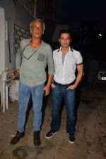 Sudhir Mishra at Satish Kaushik_s play Mr and Mrs Murarilal premiere on 16th July 2016 (4)_578b74dc42735.JPG