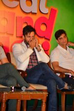 Vivek Oberoi at Great Grand Masti piracy press meet in Mumbai on 16th July 2016 (74)_578b775ccf443.JPG