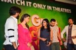 Vivek Oberoi, Riteish Deshmukh, Aftab Shivdasani, Urvashi Rautela, Ekta Kapoor  at Great Grand Masti piracy press meet in Mumbai on 16th July 2016 (74)_578b764aa15c9.JPG