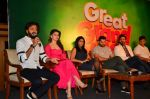 Vivek Oberoi, Riteish Deshmukh, Aftab Shivdasani, Urvashi Rautela, Ekta Kapoor, Indra Kumar at Great Grand Masti piracy press meet in Mumbai on 16th July 2016 (73)_578b764b578e4.JPG