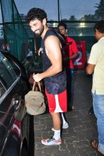 Aditya Roy Kapoor snapped at soccer match on 17th July 2016 (35)_578c751f538b3.JPG