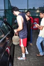 Aditya Roy Kapoor snapped at soccer match on 17th July 2016 (36)_578c74f9d284a.JPG