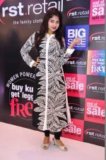 Ananya at the launch of designer collection for families & Exclusive Offers at RST-Retail in Tirmulgherry, Secunderabad on 17th July 2016 (3)_578c6abc197f7.JPG