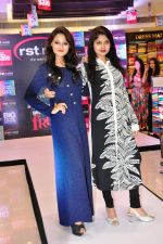 Ananya at the launch of designer collection for families & Exclusive Offers at RST-Retail in Tirmulgherry, Secunderabad on 17th July 2016 (4)_578c6abcdf84c.JPG