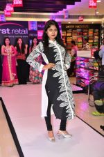Ananya at the launch of designer collection for families & Exclusive Offers at RST-Retail in Tirmulgherry, Secunderabad on 17th July 2016 (6)_578c6abe9ddf0.JPG