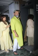 Mahesh Manjrekar at Satish Kaushik_s play day 2 on 17th July 2016 (4)_578c74a283947.JPG