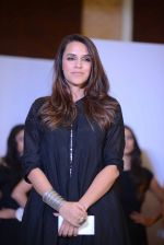 Neha Dhupia at Miss diva auditions in Mumbai on 17th July 2016