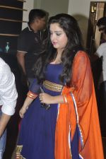 Nirahua and Amrapali at Bhojpuri film pooja on 17th July 2016 (46)_578c761f6bb34.JPG