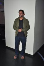 Nishikant Kamat at Madaari film screening in Mumbai on 17th July 2016