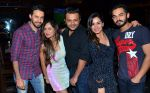 Puja Banerjee, Gaurav Parikh,Shraddha Arya With Friends at Kunal Verma_s Birthday celebration in R Adda on 17th July 2016_578c6209aeb4e.JPG