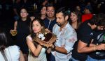 Puja Banerjee, Kunal Verma with Friends at Kunal Verma_s Birthday celebration in R Adda on 17th July 2016_578c620b51925.JPG