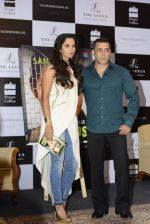 Salman Khan launches Sania Mirza_s Autobiography on 17th July 2016 (59)_578c766c48304.JPG