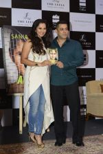 Salman Khan launches Sania Mirza_s Autobiography on 17th July 2016 (61)_578c766d07005.JPG
