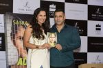Salman Khan launches Sania Mirza_s Autobiography on 17th July 2016 (65)_578c76a9180f4.JPG