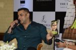 Salman Khan launches Sania Mirza_s Autobiography on 17th July 2016 (17)_578c76e2ef543.JPG