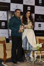 Salman Khan launches Sania Mirza_s Autobiography on 17th July 2016 (39)_578c76ef05fb6.JPG