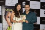 Salman Khan launches Sania Mirza_s Autobiography on 17th July 2016 (66)_578c766e67a07.JPG