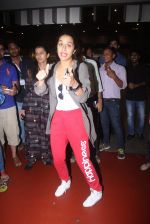 Shraddha Kapoor snapped at Mumbai airport on 17th July 2016 (15)_578c74928952e.JPG