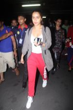 Shraddha Kapoor snapped at Mumbai airport on 17th July 2016 (16)_578c749340071.JPG