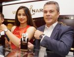 Simrath Juneja during the national launch of Anchor Tourbillon Watch from Ulysse Nardin Worth Rs.60 Lakhs on 17th July 2016 (38)_578c6db8bf573.JPG