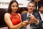 Simrath Juneja during the national launch of Anchor Tourbillon Watch from Ulysse Nardin Worth Rs.60 Lakhs on 17th July 2016 (40)_578c6dc56d098.JPG