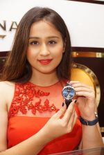 Simrath Juneja during the national launch of Anchor Tourbillon Watch from Ulysse Nardin Worth Rs.60 Lakhs on 17th July 2016 (41)_578c6dc8881dc.JPG